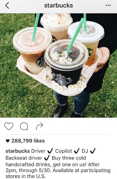 How-To write the best Instagram captions