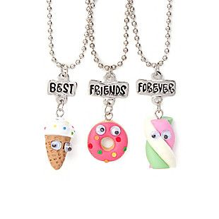 Amazoncom best friend necklaces 4