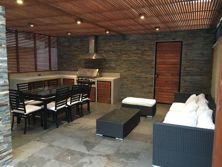 #ampliate #quinchos #asado #constructora #terraza #stgochile #diseño