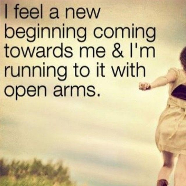 New Beginning Quotes And Sayings: 1000+ New Beginning Quotes On Pinterest