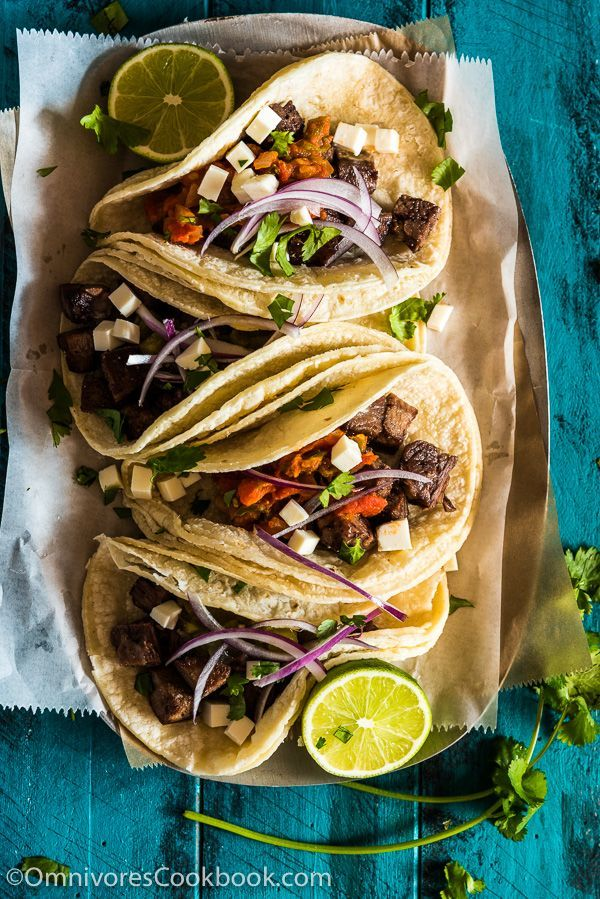 how to cook tvp tacos