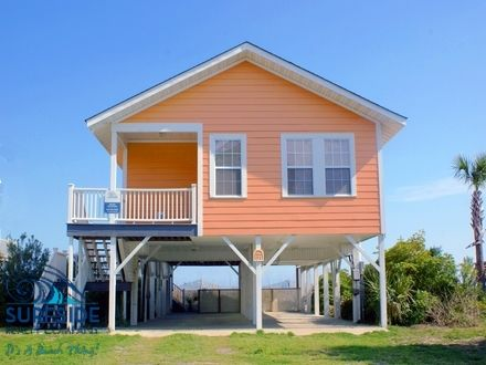Find Listings For Surfside Beach Home Als South Myrtle And Garden City View The Perfect Vacation Homes In