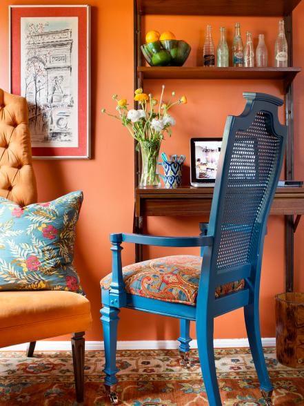 Shades Of Orange Paint 54 best orange paint colors images on pinterest | orange walls
