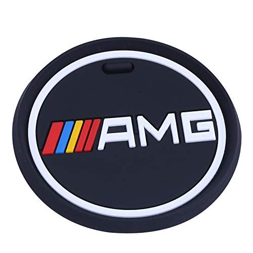 Alichee 2pcs M Line Car Interior Accessories Anti Slip Cup Mat For Amg With Images Car Interior Accessories Interior Accessories Car Interior