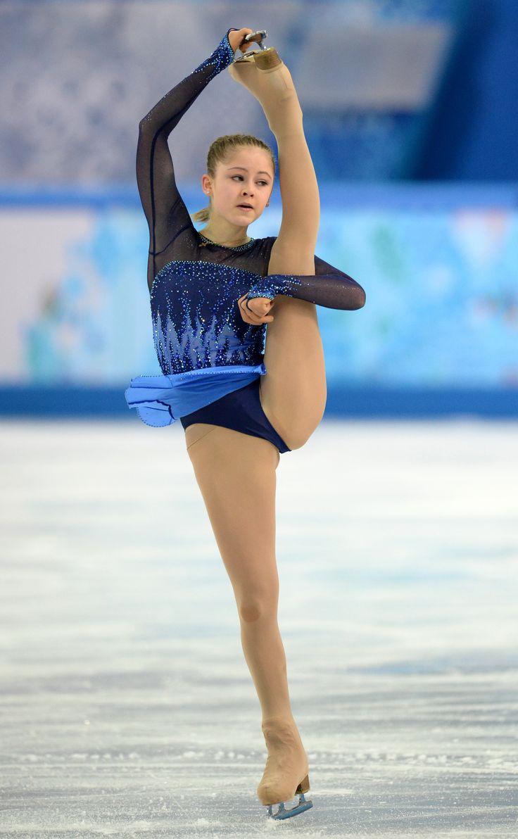golaya-yuliya-lipnitskaya-foto