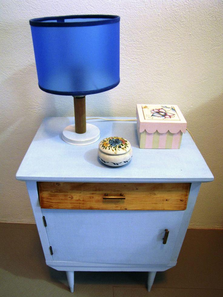 Mejores 9 imágenes de Restauraciones de muebles en Pinterest ...