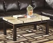 Lowell - Rectangular Cocktail Table $167