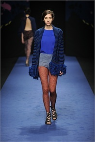 Kristina Ti - Collections Fall Winter 2013-14 - Shows - Vogue.it
