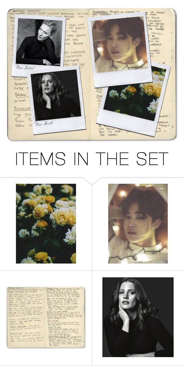 """""""Kim Chan Young // KAHHFPC"""" by justananonymous ❤ liked on Polyvore featuring art"""