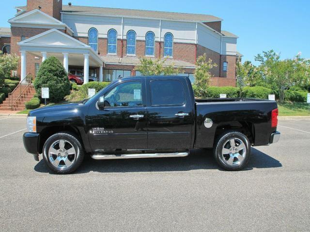 2007 Chevrolet Silverado 1500, US $7,000.00, image 1