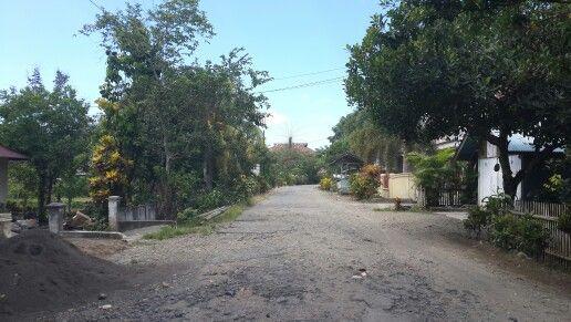 Desa Paslaten