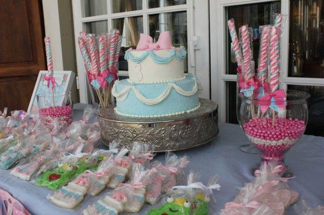 princess party ideas | trista sutter princess birthday party ideas-05