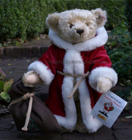 Best images about special teddy bears on pinterest