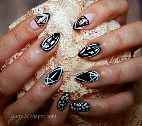 Klasyk: black&white
