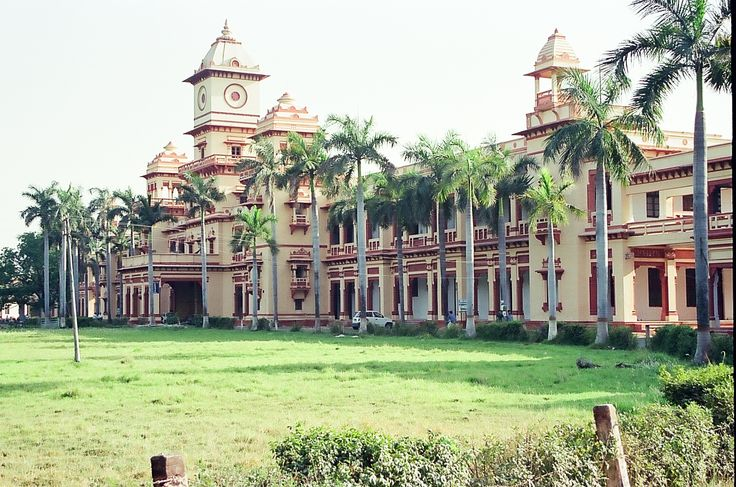 Banaras Hindu University is one among the top universities in India with respect to research and educational output. The university is offering education through four interdisciplinary schools, four advanced centers, 140 departments, 16 faculties and three institutions and there are two campuses for the university.