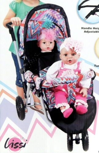 17 Best images about Baby Doll Double Stroller on Pinterest ...