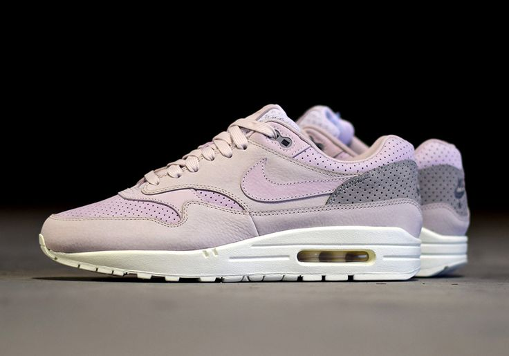 #sneakers #news  The Nike Air Max 1 Pinnacle Returns With Perforated Uppers