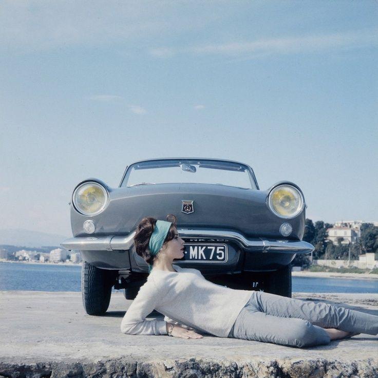 697 Best Images About 1950's CAR On Pinterest