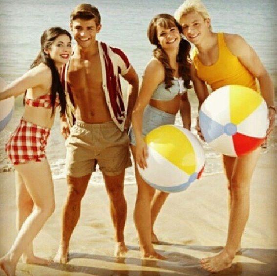 17 best images about teen beach on pinterest ross for Teen girl movie stars