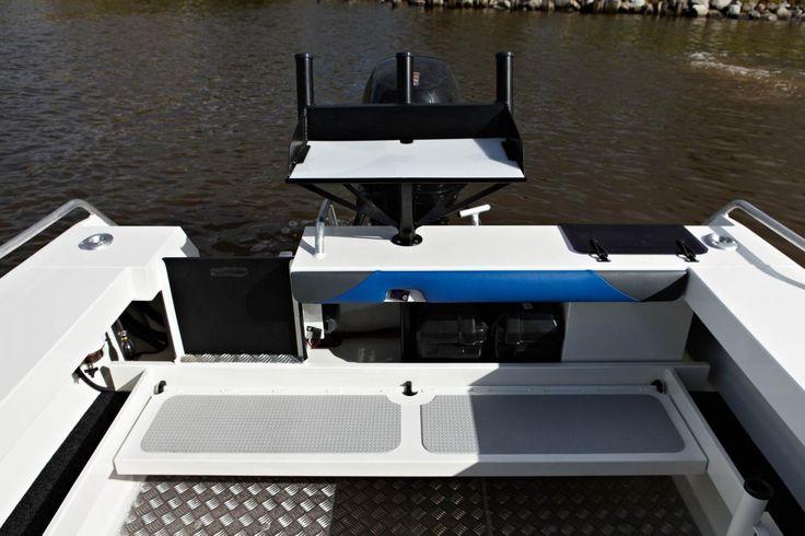 575C | C Models | Cuddy Cabin Series | Bar Crusher Boats - Aluminium Boats and Fishing Boats for Sale