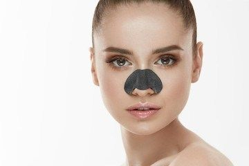 How to Shrink Large Pores on Nose in 5 Easy Steps