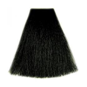 Βαφή UTOPIK 60ml Νο 1.00 - Μαύρο Η UTOPIK είναι η επαγγελματική βαφή μαλλιών της HIPERTIN.  Συνδυάζει τέλεια κάλυψη των λευκών (100%), περισσότερη διάρκεια  έως και 50% σε σχέση με τις άλλες βαφές ενώ παράλληλα έχει  καλλυντική δράση χάρις στο χαμηλό ποσοστό αμμωνίας (μόλις 1,9%)  και τα ενεργά συστατικά της.  ΑΝΑΛΥΤΙΚΑ στο www.femme-fatale.gr. Τιμή €4.50