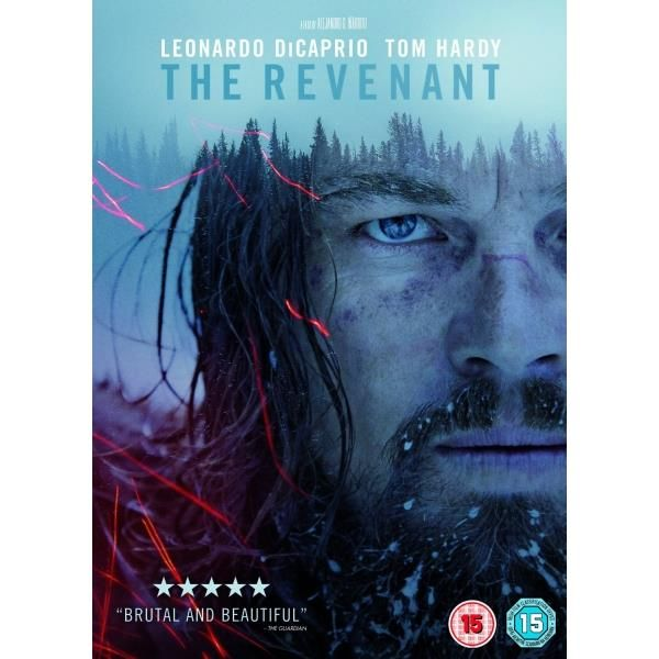 http://ift.tt/2dNUwca | The Revenant [dvd] [2016] | #Movies #film #trailers #blu-ray #dvd #tv #Comedy #Action #Adventure #Classics online movies watch movies  tv shows Science Fiction Kids & Family Mystery Thrillers #Romance film review movie reviews movies reviews