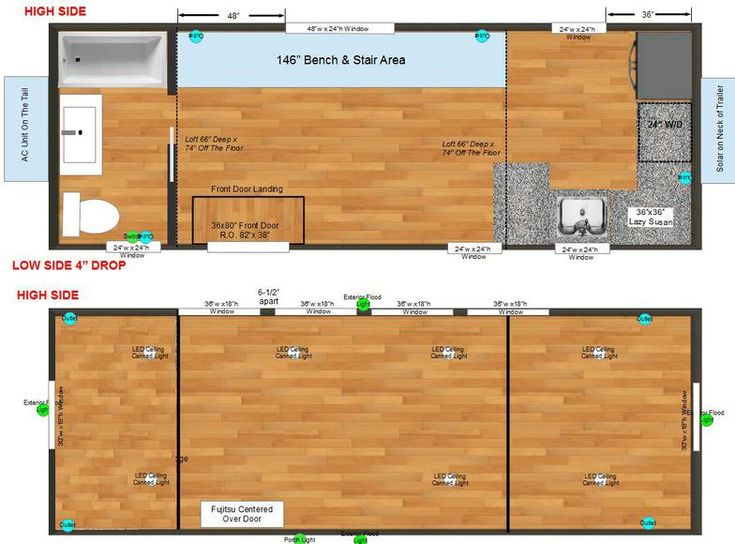 92 best Tiny Homes floor plans images on Pinterest Tiny homes