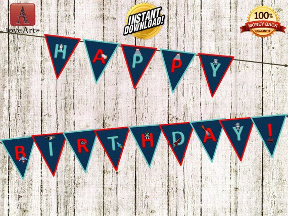 Hey, I found this really awesome Etsy listing at https://www.etsy.com/listing/238568565/happy-birthday-banner-space-banner-ufo