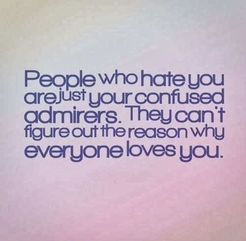 Funny Quotes About Haters: Best 25+ Jealousy Quotes Ideas On Pinterest