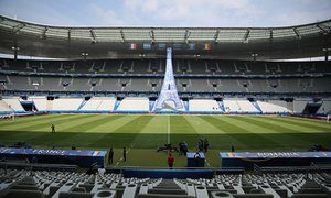 Fans asked to arrive at Euro 2016 stadiums three hours before games