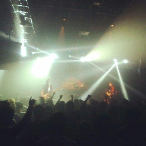 Yellow Monsters.  Go Straight 2014.  대한민국에서 귀한 헤비펑크락 밴드. 파워풀하고 관객과 함께 제대로 호흡하는 퍼포먼스를 보여준 옐로우몬스터즈.