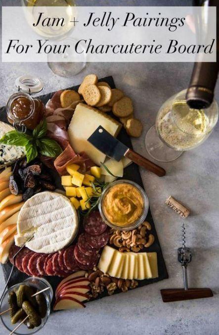 25 Ideen für Obst-Display für Party Diy Käseplatten – Obst / – #DIY #Frucht …   – Make Good Things