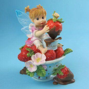 40 best KITCHEN FAIRIES images on Pinterest   Little kitchen ...