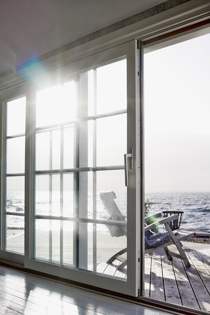 Our modern Scandinavian windows and doors are available in a wide range of  sizes and styles