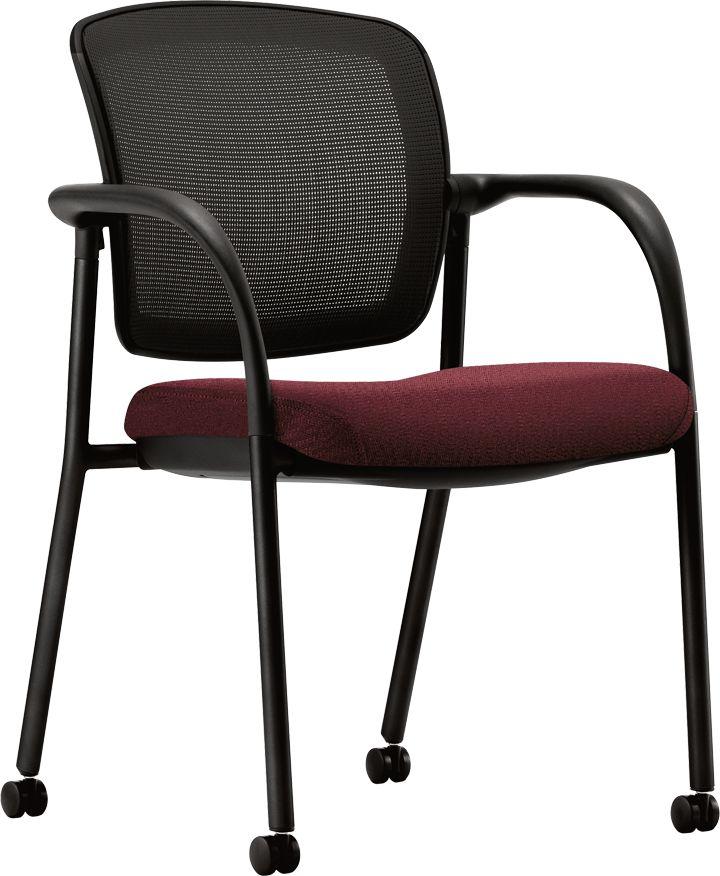 megan chose a with the hon chair chooser