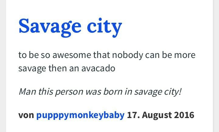 #No avocado #Savage city is not Suffragette City # definition makes as much sense as a line in a Nirvana song #that means its cool #Savage city shut down for repairs