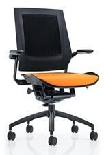 This pin is from an article reviewing 5 of the coolest new office chairs for sale in 2013. #OfficeChairs #CoolChairs #Ergonomic  See The Rest Here: http://theofficefurnitureblog.blogspot.com/2013/09/awesome-new-office-chairs-of-2013.html