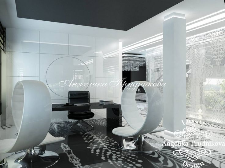 Дизайн интерьера гостиной в стиле минимализм в Миллениуме. Фото 2017 - Дизайн гостиной