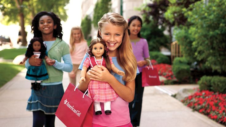 The Omni Chicago Hotel American Girl Place Package