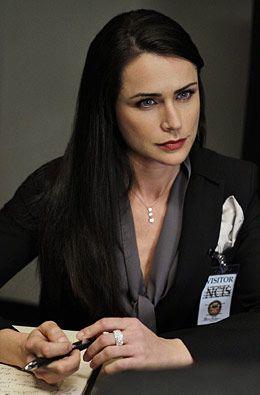 Rena Sofer (NCIS)