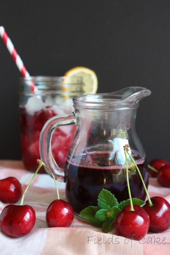 More like this: cherry syrup , syrup recipes and cherries .