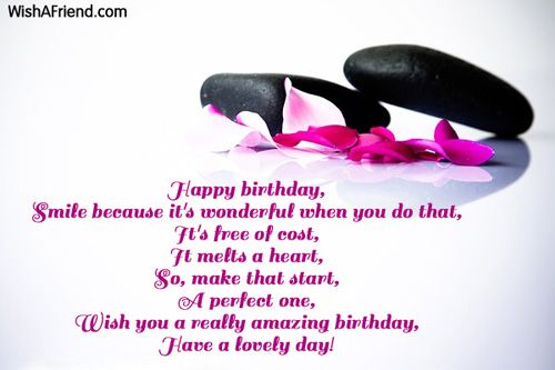 Happy Birthday Inspirational Quotes | happy birthday wishes inspirational Car Tuning
