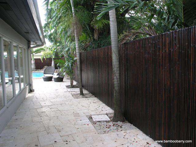 Bamboo Fencing | Bamboobarry