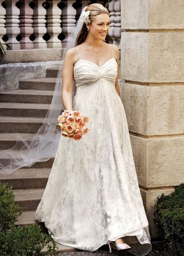 17 Best images about Maternity Wedding Dresses on Pinterest ...