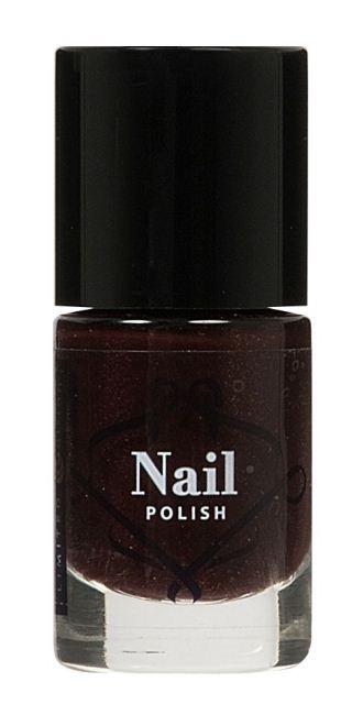 Etos Limited Edition nagellak nr. 004. Je nagels mogen gezien worden deze kerst, het mag knallen!