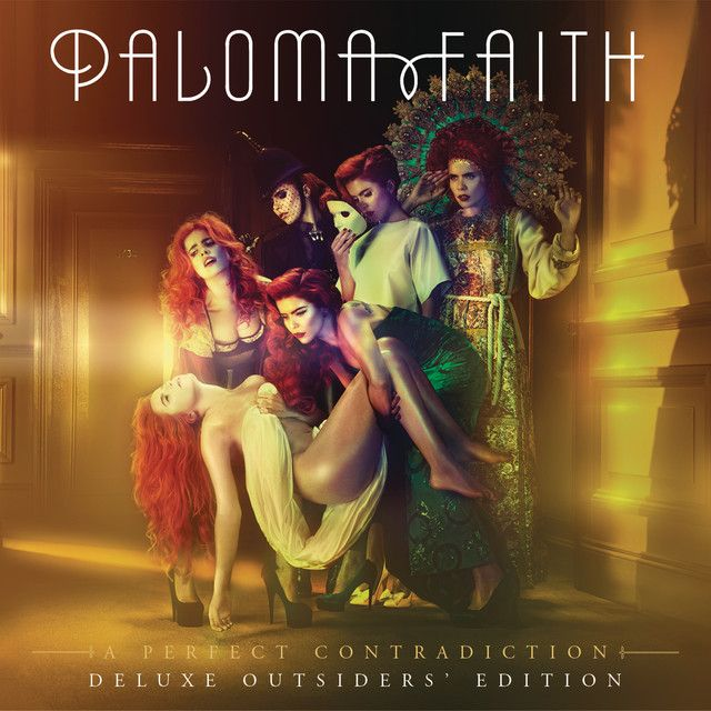 Only Love Can Hurt Like This, a song by Paloma Faith on Spotify