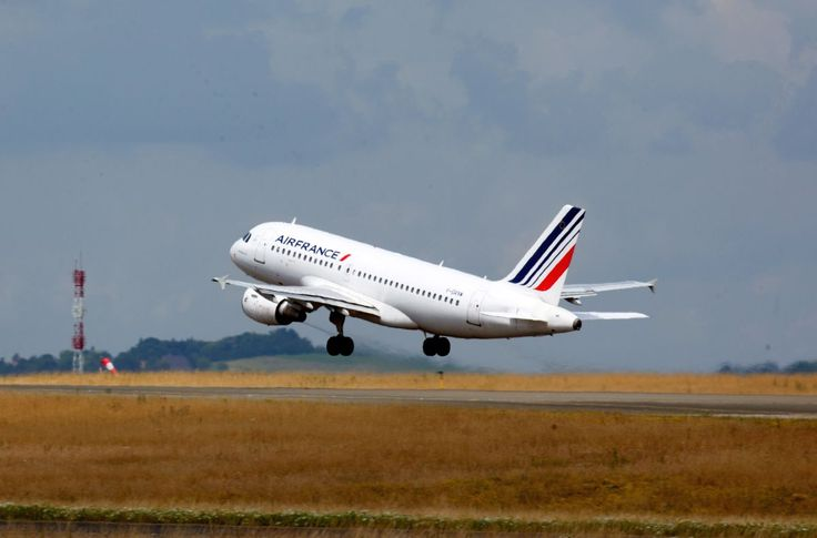 Air France to Re-launch Seasonal Routes from Athens to Three French Cities in Summer 2018
