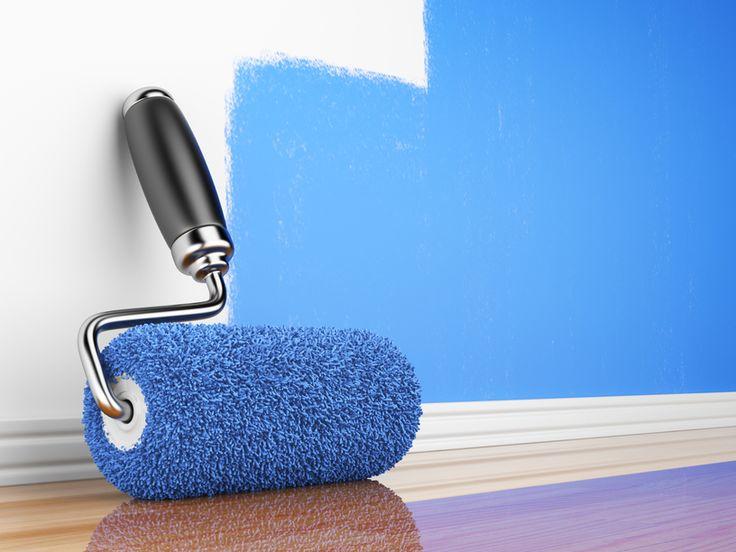 Os rolos são a ferramenta mais importante para se efectuar uma pintura, para obter bons resultados, utilize sempre um rolo indicado para o tipo de tinta e de boa qualidade. Os rolos são ideais para pi