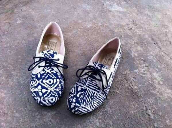 FAV Shoes Limited Edition IDR 150K